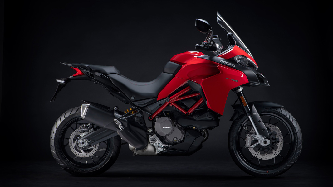 אופנוע דו שימושי