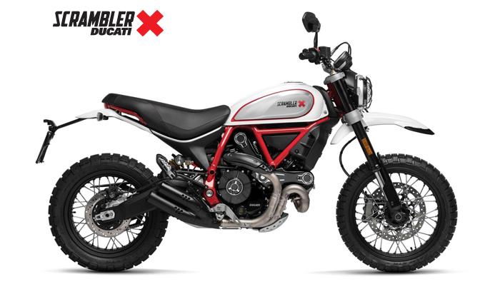 אופנוע דו שימושי לרישיון a1