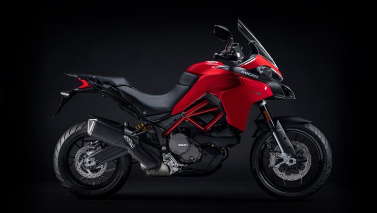 אופנוע אדוונצ'ר דו שימושי